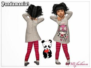 Для детей (повседневная одежда) - Страница 20 Image454