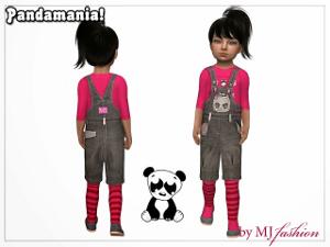 Для детей (повседневная одежда) - Страница 20 Image455