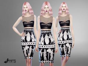 Повседневная одежда (платья, туники) - Страница 2 Image465