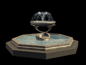 Фонтаны, статуи - Страница 4 Image475