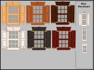Строительство (окна, двери, обои, полы, крыши) - Страница 8 Image483