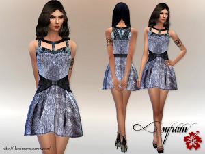 Повседневная одежда (платья, туники) - Страница 2 Image492