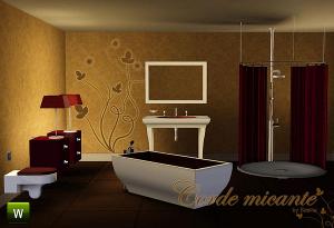 Ванные комнаты (модерн) - Страница 10 Image539