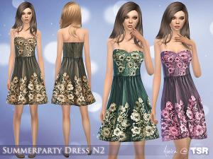 Повседневная одежда (платья, туники) - Страница 2 Image555