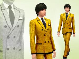 Формальная одежда Image585