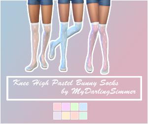 Чулки, носки, колготки Image591
