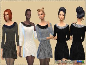 Повседневная одежда (платья, туники) - Страница 2 Image653