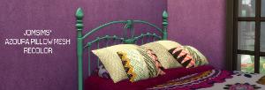 Постельное белье, подушки, одеяла, ширмы и пр. Image668