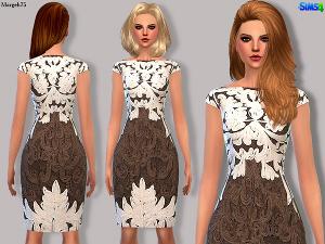 Повседневная одежда (платья, туники) - Страница 5 Image716
