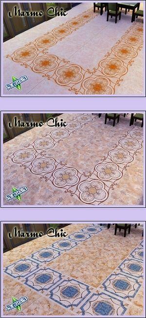 Обои, полы (кафель, плитка) Image_13