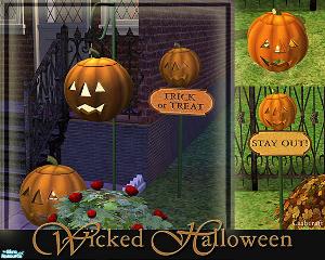 Новогодний декор, Хеллоуин и пр. праздники - Страница 12 Image_16
