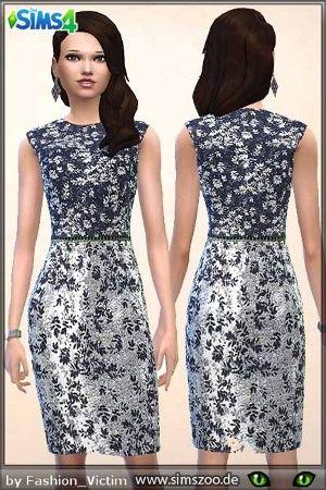 Повседневная одежда (платья, туники) - Страница 4 Image_19