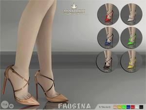 Обувь (женская) - Страница 3 Image_34