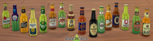 Декоративные объекты для кухни Image_71