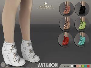 Обувь (женская) - Страница 3 Image_87