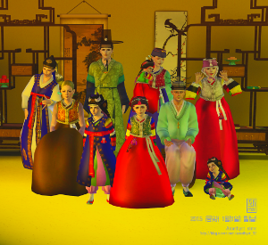 Восточные наряды, кимоно Image_92