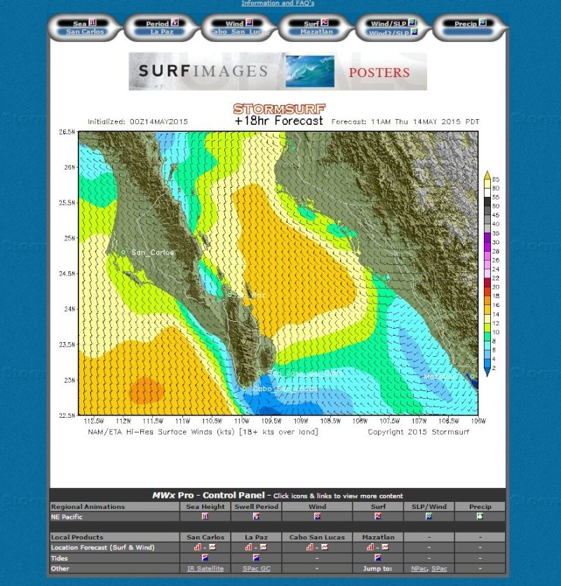 here is a good site for wind predictions Captur12