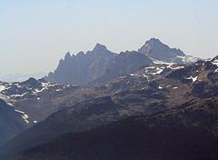 L'arc volcanique des Cascades (sujet participatif) Mc0610