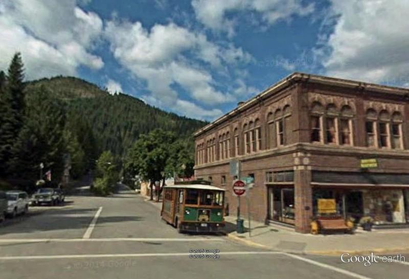 Lieux de tournages de films vus avec Google Earth - Page 29 Mine_s10