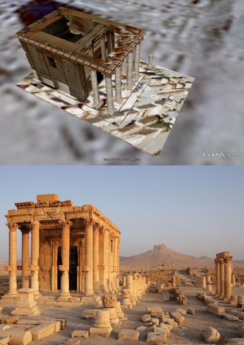 Palmyre - Syrie Petit_10