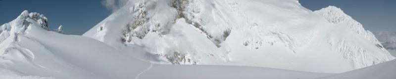 L'arc volcanique des Cascades (sujet participatif) Photo210