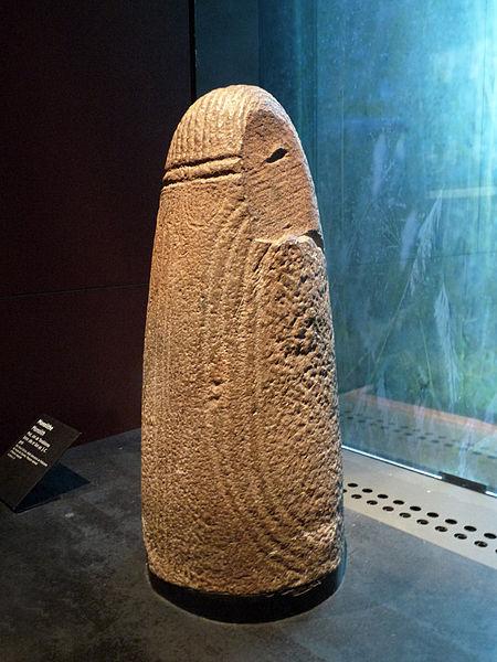 Les sites mégalithiques du continent africain Pierre10