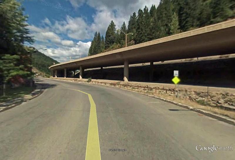 Lieux de tournages de films vus avec Google Earth - Page 29 Pont310