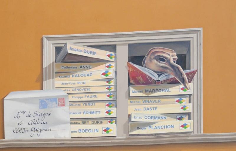 albi - STREET VIEW : les fresques murales en France - Page 17 Ref0210