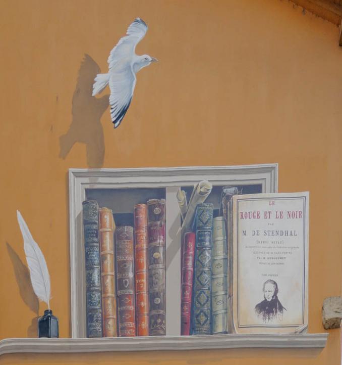 albi - STREET VIEW : les fresques murales en France - Page 17 Ref0310