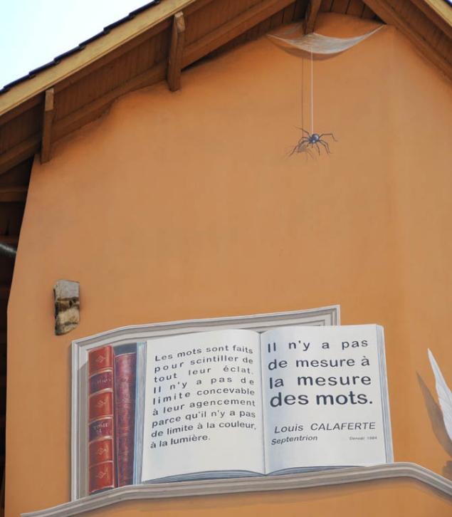 albi - STREET VIEW : les fresques murales en France - Page 17 Ref0510