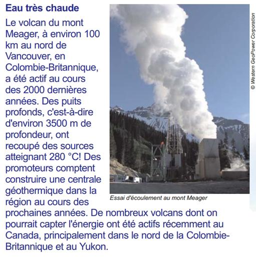 L'arc volcanique des Cascades (sujet participatif) Source10