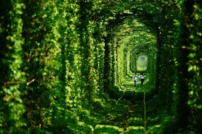 Les 50 lieux les plus fantomatiques. (sujet participatif, venez nombreux) - Page 3 Tunnel11