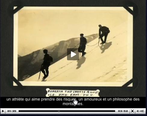 L'arc volcanique des Cascades (sujet participatif) Video10