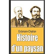 Histoire d'un paysan, de Erckmann Chatrian, la révolution française  Histoi10