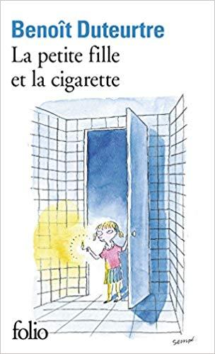 La petite fille et la cigarette, de Benoît Duteurtre  Petite10