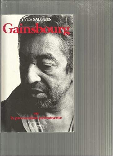 Gainsbourg ou la provocation permanente, de Yves Salgues  Prv_pe10