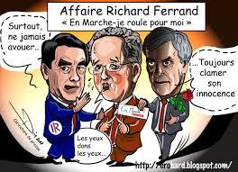 La chienlit dont sont responsables nos élus et personnages politiques  Richar13