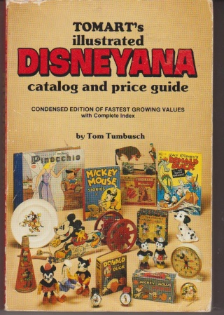 Disney vintage 81kwlw10