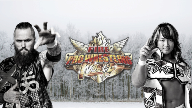 FIRE PRO WORLD #59: WINTER WARFARE Fpwthu30