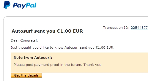 my payment proof!! 2015-011