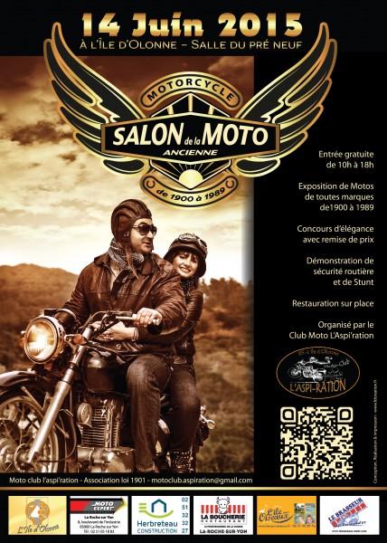 salon de la moto ancienne le 14 juin 2015 Flyer-10