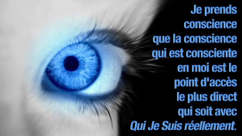 méditation JE SUIS l'UN avec Jean HUDON - Page 5 10929010