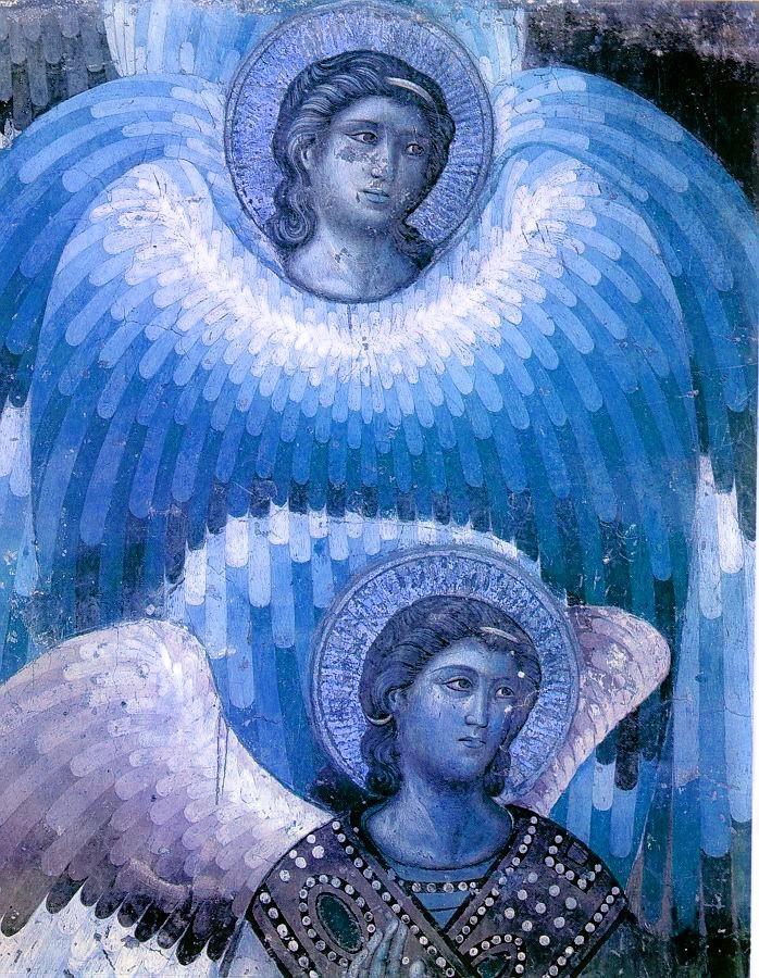 Marie, Mère Eternelle Ange_510