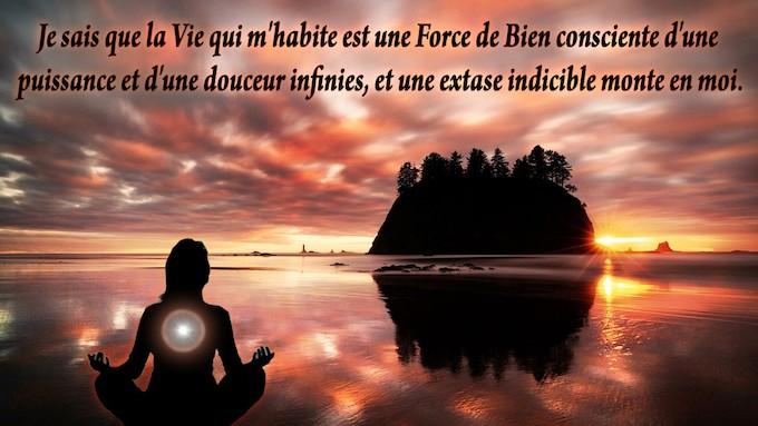 méditation JE SUIS l'UN avec Jean HUDON - Page 5 Cly10610