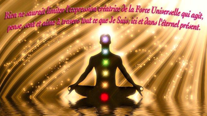 méditation JE SUIS l'UN avec Jean HUDON - Page 5 Cly10710