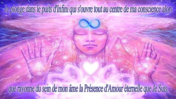 méditation JE SUIS l'UN avec Jean HUDON - Page 5 Cly11310