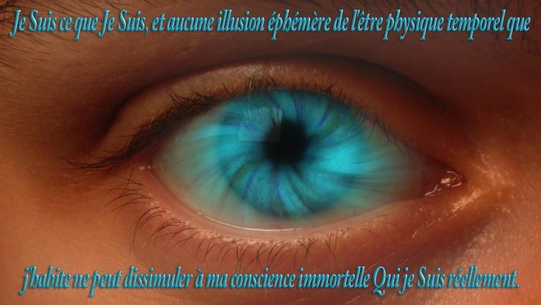 méditation JE SUIS l'UN avec Jean HUDON - Page 5 Cly11410
