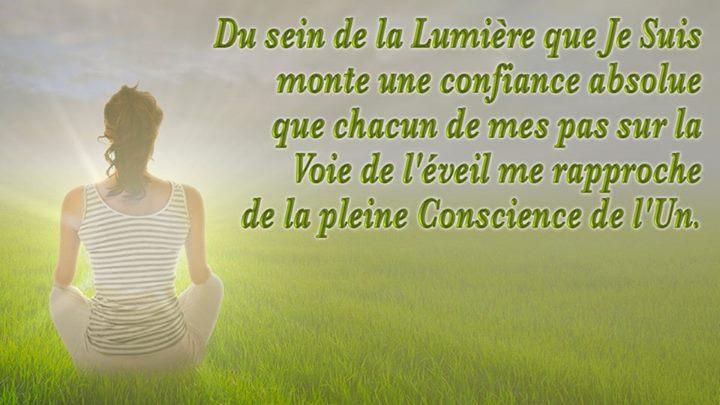 méditation JE SUIS l'UN avec Jean HUDON - Page 5 Cly12010