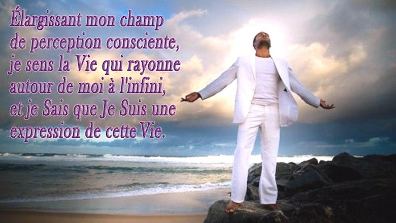 méditation JE SUIS l'UN avec Jean HUDON - Page 5 Cly12210