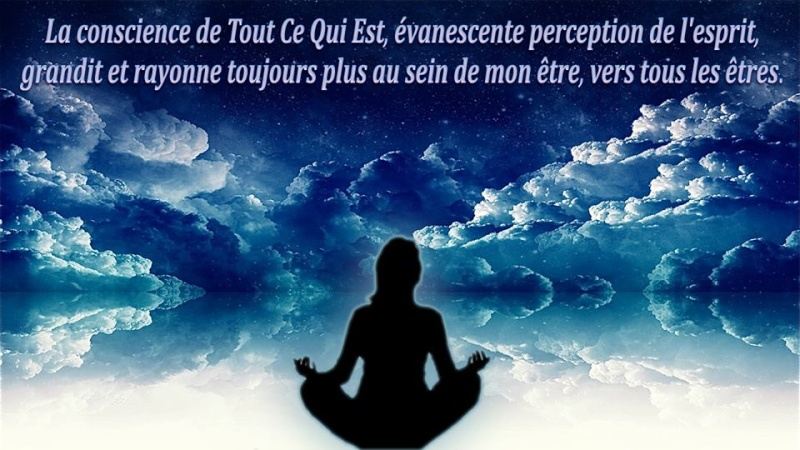méditation JE SUIS l'UN avec Jean HUDON - Page 4 Cly7910